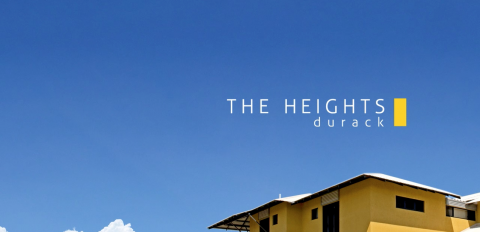 The Heights Durack