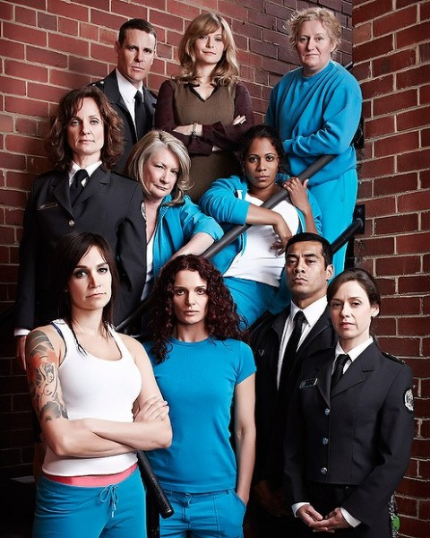 Wentworth – Coming Soon to Foxtel