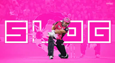T20 BIG BASH LEAGUE TVC