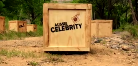 I'M A CELEBRITY…GET ME OUT OF HERE – PROMO