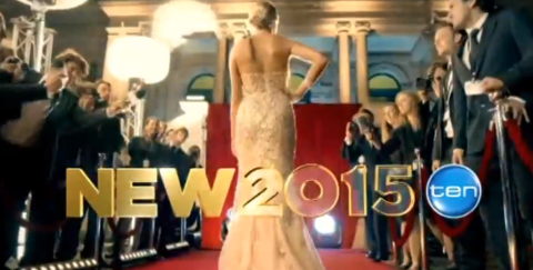 NETWORK TEN – NEW FOR 2015 PROMO