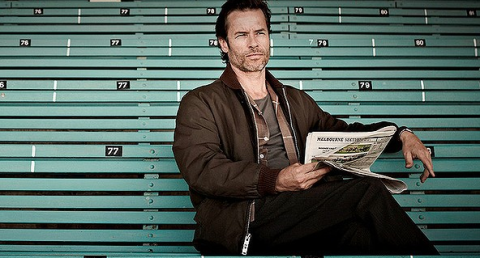 JACK IRISH SERIES 3