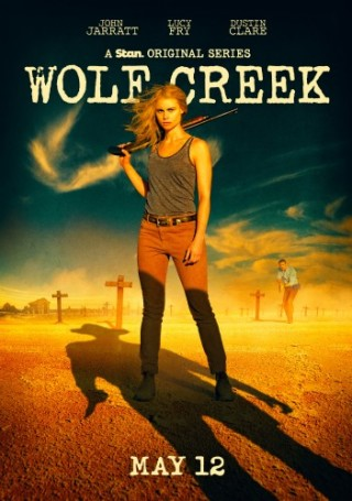 WOLF CREEK – TV SERIES
