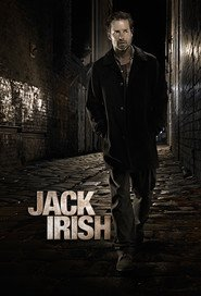 Jack Irish – TV Series
